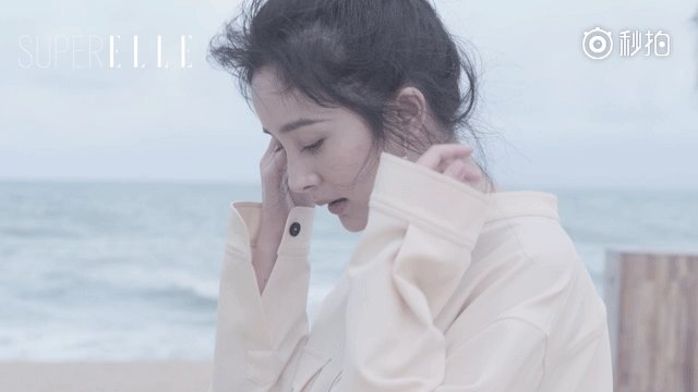 Happy birthday to Yang Mi