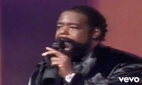 Happy Birthday Barry White !!