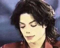 """Happy birthday to the one, the only, Prestoner BamBoner! (aka -Michael Jackson"