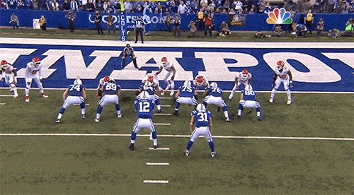 Happy Birthday Andrew Luck. Get better man, Colts need ya