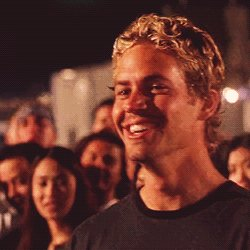 Happy Birthday Paul Walker! Forever in our hearts.
