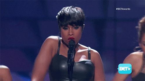 Happy birthday, Jennifer Hudson!