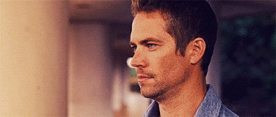 Happy 44th birthday Paul Walker. Miss your beautiful soul
