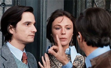 Happy birthday, Jacqueline Bisset!