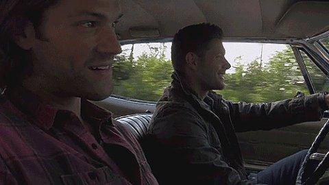 RT @RossTristanLove: Sam and Dean, where they belong. Happy #SupernaturalDay 💝 https://t.co/VrIX0g59vQ