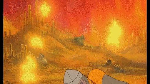 Happy Birthday to animation legend Don Bluth!