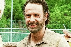 Happy birthday to my little love Andrew Lincoln, I love you