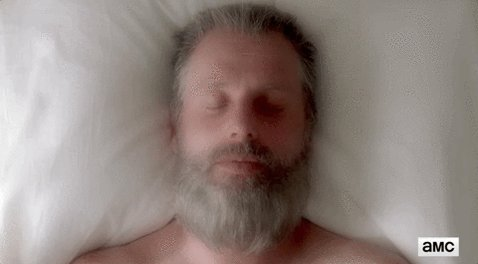 Another year older. Another grey hair.   HAPPY BIRTHDAY ANDREW LINCOLN!