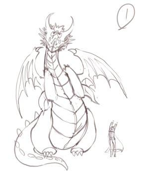アニメーション作るの難しいwメイドラゴンのop 真似てみたwあーまだまだだな_:(´ཀ`」 ∠):ニーナとシャリオスさん
