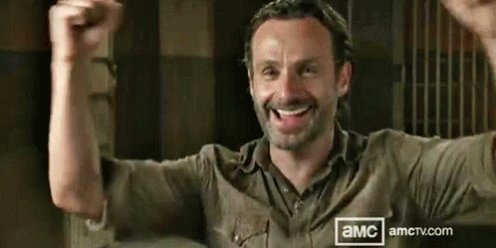 Happy birthday, Andrew Lincoln!