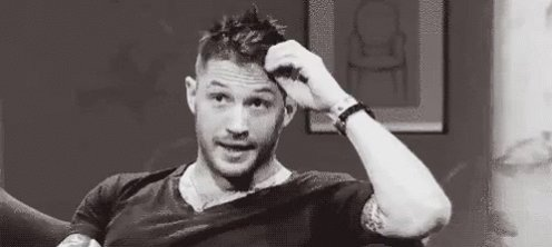 T2 wishes a very happy birthday to fab actor Tom Hardy. His smile can light up our day.