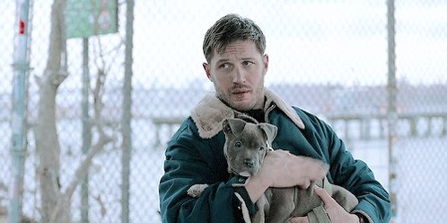 Happy birthday Tom Hardy!!