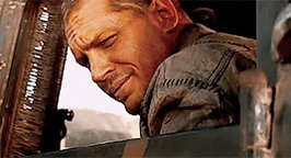 So, happy birthday Tom Hardy! Nice almost-but-not-quite knowing you!