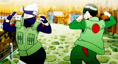 Happy birthday Hatake Kakashi!
