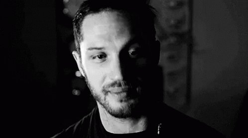 Happy Birthday Tom Hardy. Incredible actor & person.