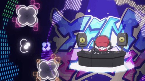 【MX】カイトアンサ→イケメン戦国→アニュ研!→クリオネの灯り→庭球→ノラ→ラファンド-ル→月→カレ-→サ(終)→グ