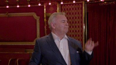 Admit it, your dad dances like .  Don't miss Eamonn &a...