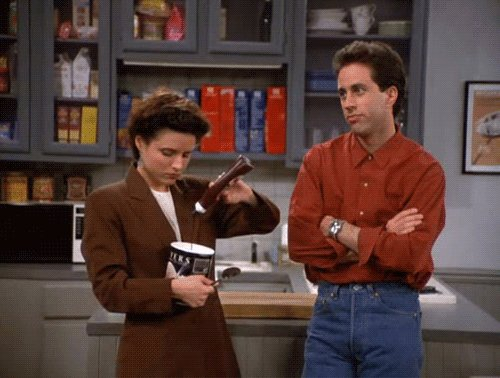 I love all of Elaine's outfits in Seinfeld. She's my 90s business fashion hero https://t.co/z5MZlisy