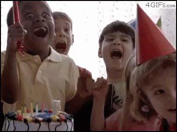 happy birthday duuuudeee. You is the big boy now