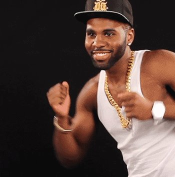 Happy Birthday Jason Derulo!  via