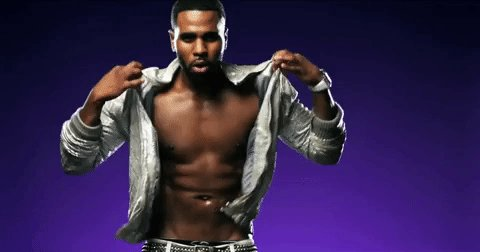 Happy 28th Birthday to Jason Derulo! Will you marry me?
