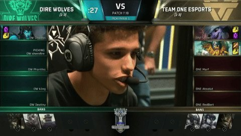 ...when you get to play that Olaf pocket pick #Worlds2017
