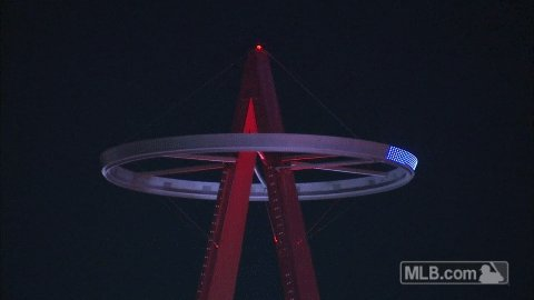 #LightUpTheHalo!#Angels take the finale in Houston by the final score of 7-5!