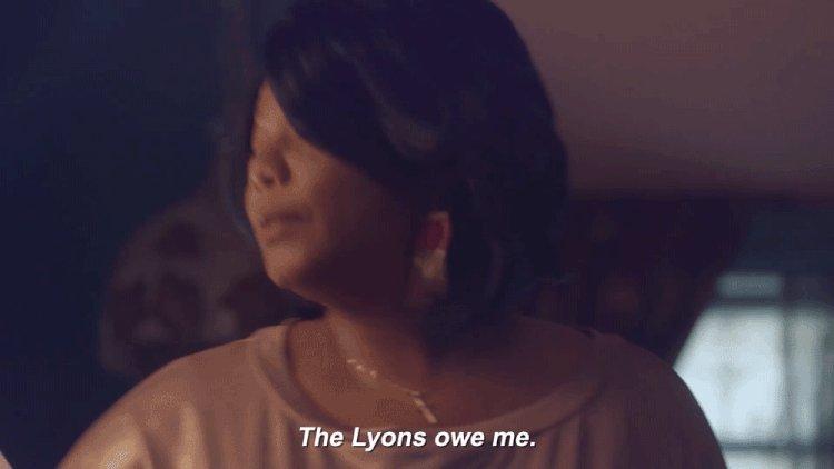 Miss Carlotta went into the Lyon's den! ???? #STAR #Empire https://t.co/QqqVmEwUIz