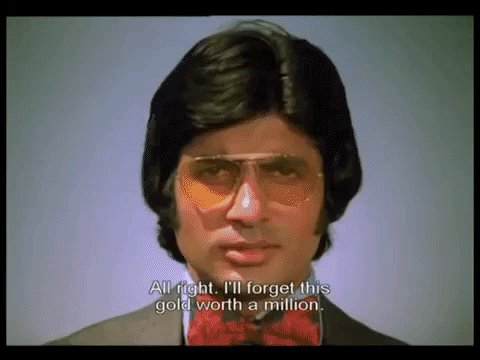 Happy Birthday to the legend, or better known as The Don....  Mr. Amitabh Bachchan