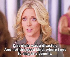 Happy birthday to Jane Krakowski aka Jenna Maroney aka