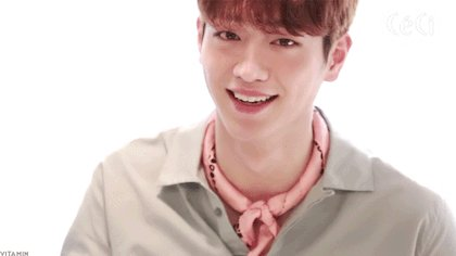 Happy birthday to Seo Kang Joon