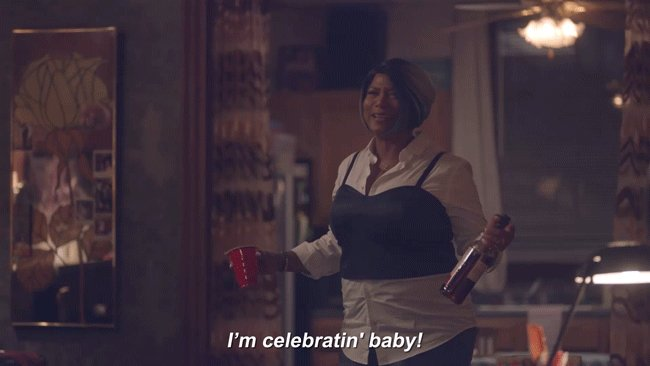 RT if you're loving this #STAR episode! You know Miss Carlotta is celebrating! https://t.co/lozRvc0v0W