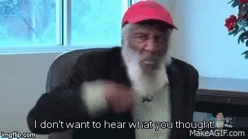 Happy Birthday Dick Gregory! We miss you.