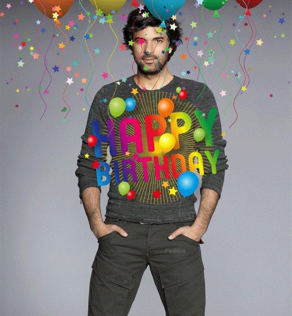Happy Birthday Engin Akyurek  NiceMutluSenelerEnginAkyurek