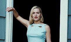 Happy Birthday to the amazing Kate Winslet! Help us celebrate her today.