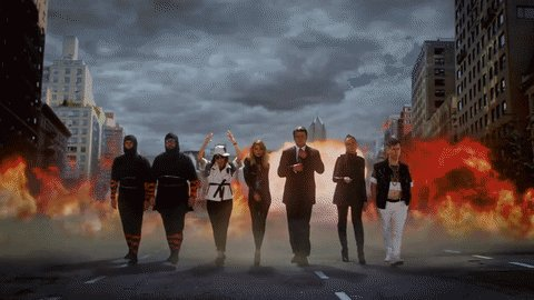 Great news! The Taylor Swift' Bad Blood spoof you never knew you needed is here.