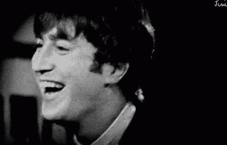 Happy birthday John Lennon! :D