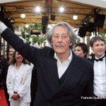 Star-crossed 'Don Quixote' actor Rochefort dies aged 87