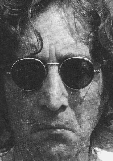 Happy birthday John Lennon x