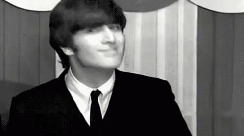 Happy birthday to John Lennon!!!