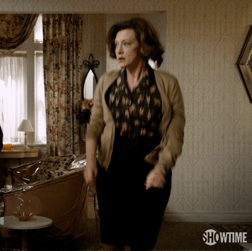 Emmy award winner & Oscar nominee Joan Cusack turns 45 today. Happy Birthday to our favorite mom on