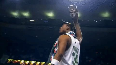 "Happy 40th birthday to ""The Truth\"" Paul Pierce."