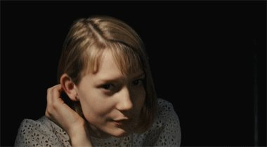 Happy Birthday Mia Wasikowska!!!!