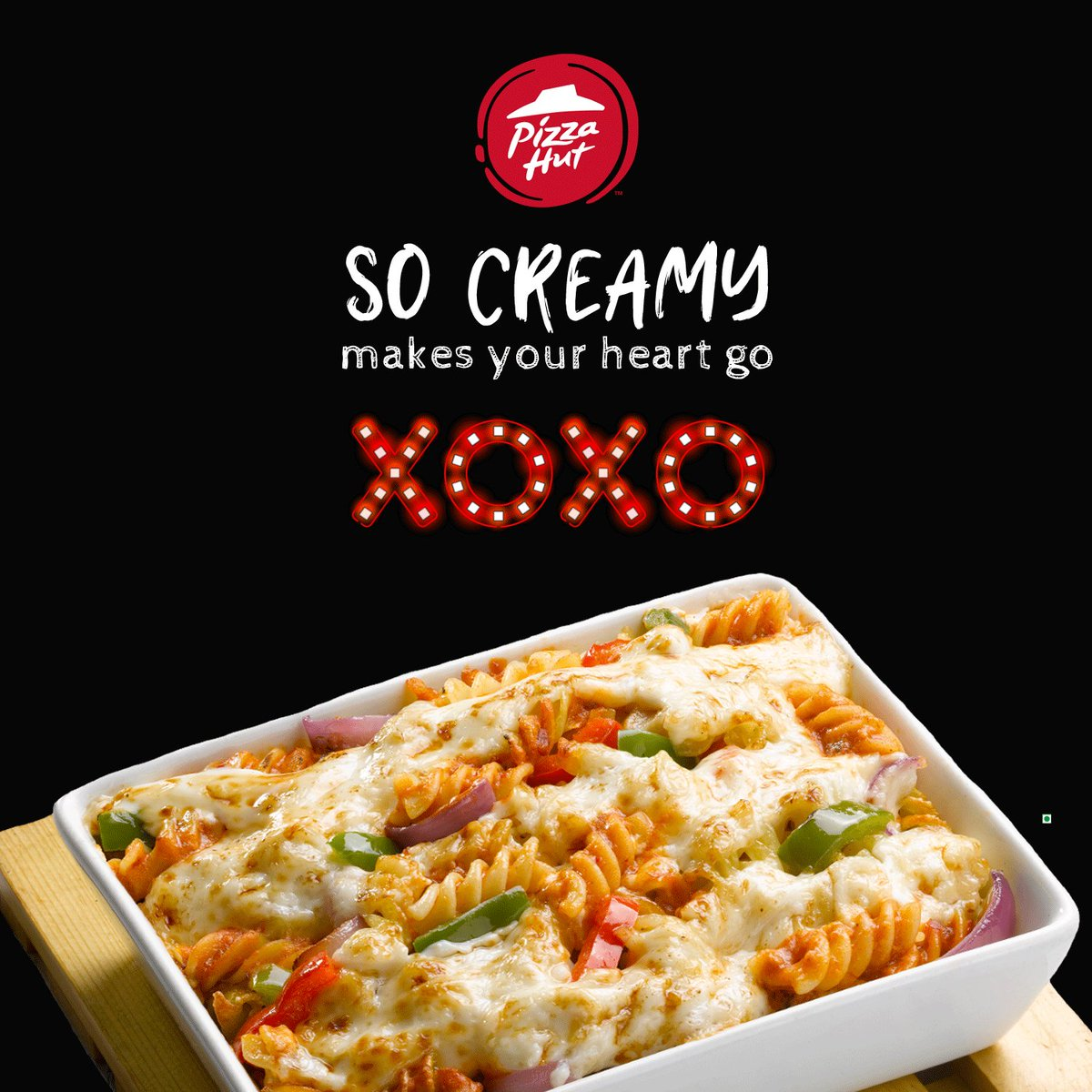 You will be remembering this meal for a long time. Order online and ask for our creamilicious Spanish Tomato Pasta
