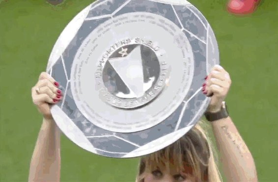 RT @MLS: Dallas to Toronto. Supporter to supporter.  The Shield has a new home: BMO Field! #TORvMTL https://t.co/sb5HVeW5WC