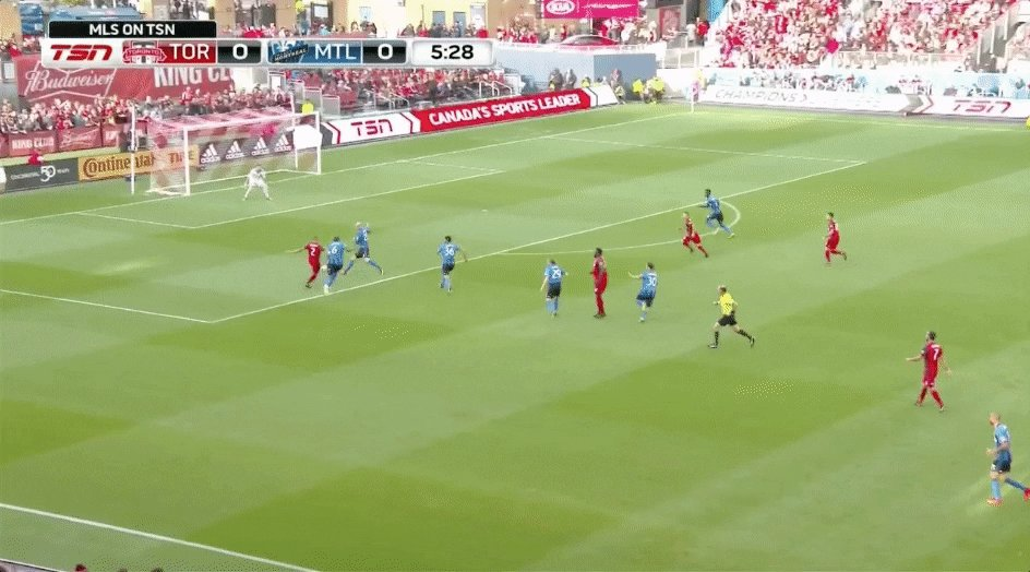RT @torontofc: THAT close from @MarkyDelgado 😓  #TFCLive   #TORvMTL https://t.co/5ZbMkcj2wd