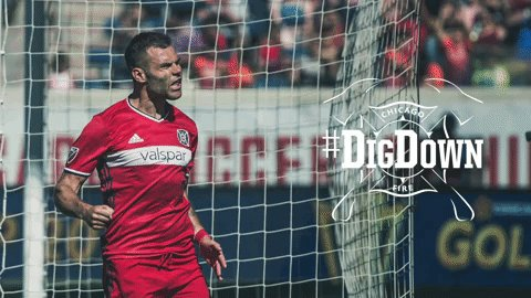 ChicagoFire goal of the week