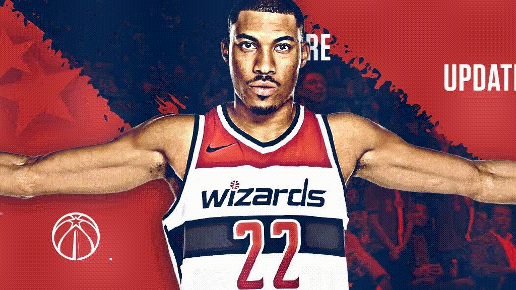 Lastige eerste helft. Wizards moeten aan de bak! #DCFamily #NBA https://t.co/y5U0bF8rmS
