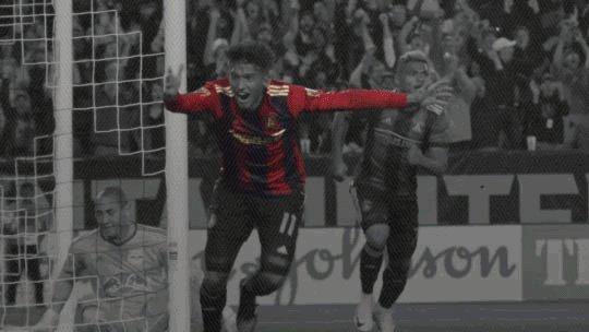31' | @YamilAsad11 slots home the penalty!!#ATLUTD 1-0 @torontofc