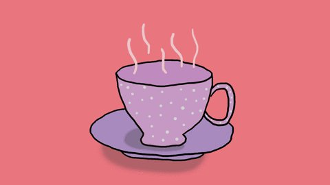 https://t.co/FnF6wlTlbb Room Ideas: art, illustration, hot, coffee, tea, cup, steam https://t.co/ucz614HlJd